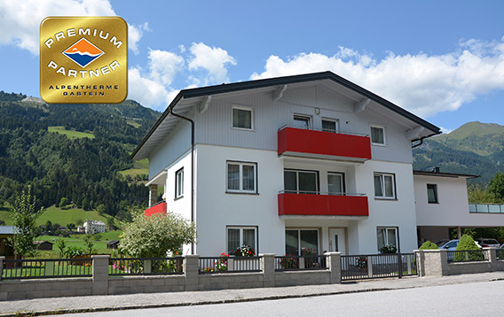 Haus Sonja - Appartements in Bad Hofgastein
